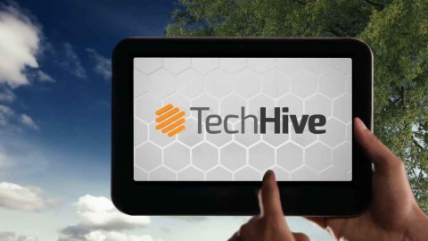 To launch TechHive, I produced and directed this piece written by our marketing team. They needed a quick introduction and used this as a pre-roll ad. Note that I also produced and directed the opening and closing bumper, one of the animations used in ongoing TechHive videos.